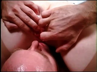 Pale Skinned Redhead Beauty Receives Assfuck