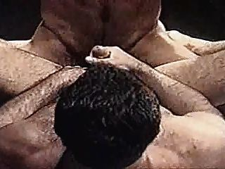 Wrestlers Fucking After Their Matches