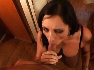 Vannah Sterling Hot Cougar