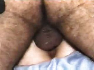 One Slut And 4 Dudes - Gangbang Baby