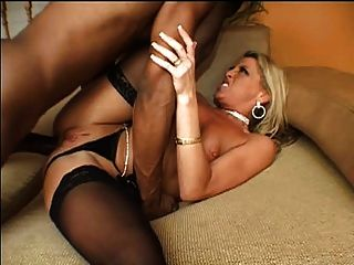 Hot Wife Takes It In Her Ass