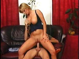 Busty Whore Patricia Fucking