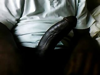 Big Black Daddy Dick Show