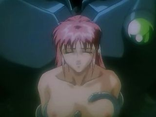 Apocalyptic Anime Porn