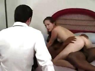 Cuckold Cum Eating