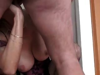 Slut Wife Public Exhibitionism And Creampie Compilation