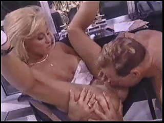 Jill Kelly - Office Sex