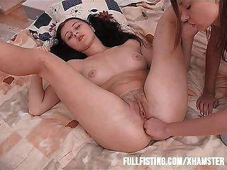 Best porno How daugthers piss off their dad