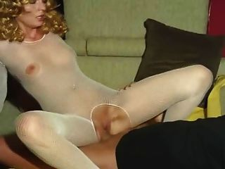 Beautiful Blonde Girl Fuck