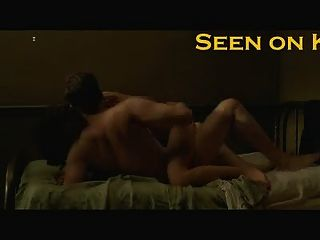 Paz De La Huerta Full Frontal Nudity Sex Scene