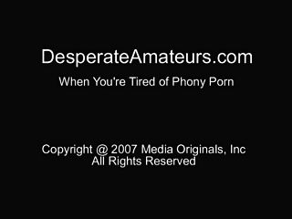 Desperate Amateurs Shayla And Friends