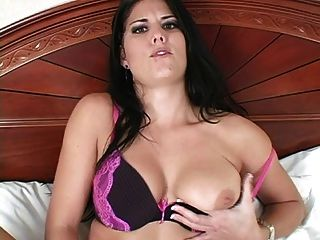 Jerk Instructions - Cum On My Titties Joi