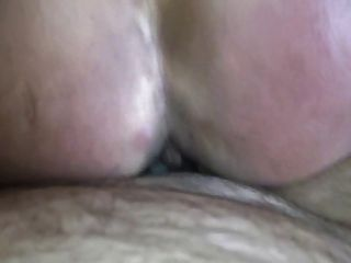 Massive Creampie Flowing Out