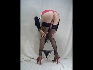 Anakristina - Rear View