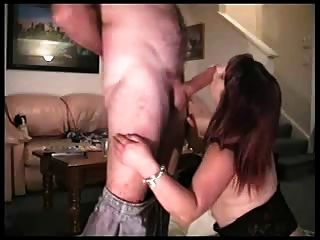 Husband And Wife Suck Cock Together 112