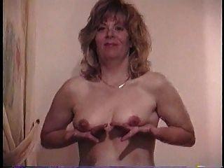 Denise Dancing