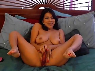 Mature Woman Bed-wetting