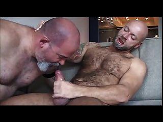 Gay Comiendo Smegama