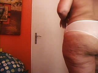 Bbw Cathynka Dancing