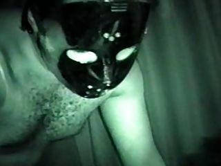 Masquerade Fuckfest (tease-1)