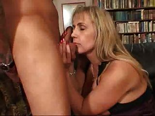 Big Tittied Milf I
