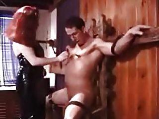 Female cop punishes innocent man wf - 2 part 10