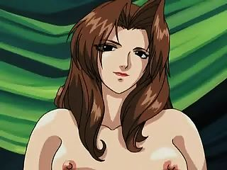 Anime Lesbian 2
