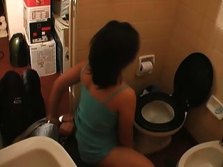 Human Toilet Paper