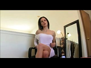 She Owns Your Cock - Joi.wmv