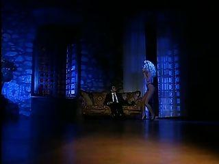 Sunny Mackay In Hot Scene