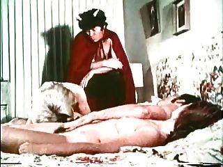 Horny Devils (1972)