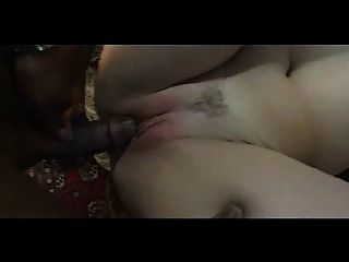 Interracial Mfm Threesome