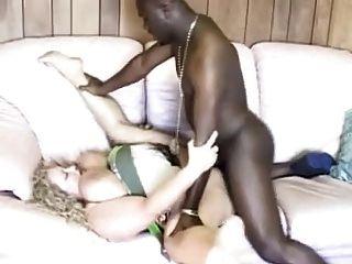 Bbw Serena Sutherland Samples Some Black Meat