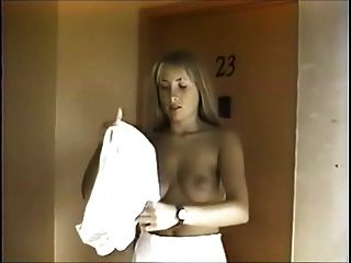 Very Rare Film Of Natasha Lester Part 1 Of 3