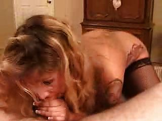 Slutty Mature Takes Is Rough