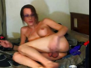 amateur shemales having sex - Amateur Shemale (45)