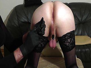 Sissy Cock Milked