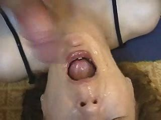 Kindly Asking Her To Swallow My Cum - She Accepted.