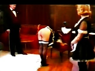Maid Caning 2