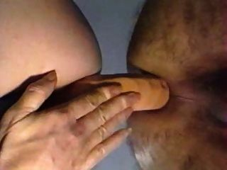 double dildo couple