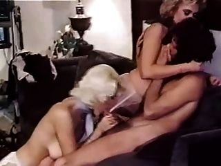 Seka threesome with odd couple - 3 part 2