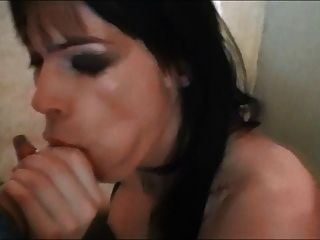 British Slag Jordan Jay Digests My Sperm