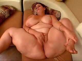 Arab hijab bbw show her big body 4