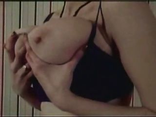 Karen Wing Strip Vid