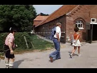 Sex Comedy Funny German Vintage 5