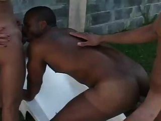 couple shemale Bisexual fuck