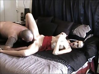 Clean Hubby Pussy Wife