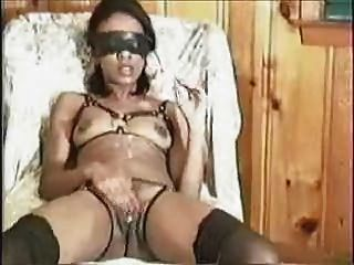 Dirty Girl - Cums Over & Over !!!