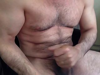 Daddy At The Office