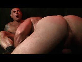 Nick Moretti Bottom